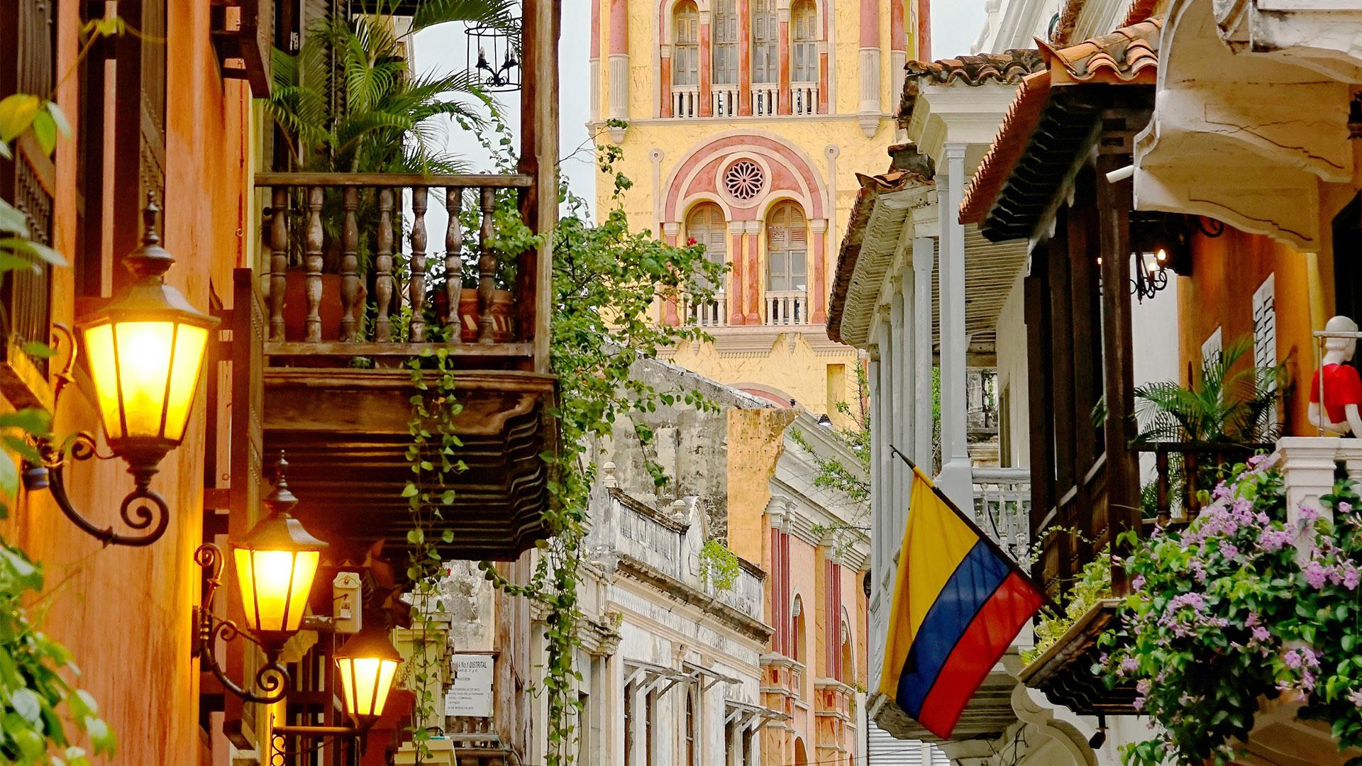 Tendencias del mercado de Real Estate en Colombia.