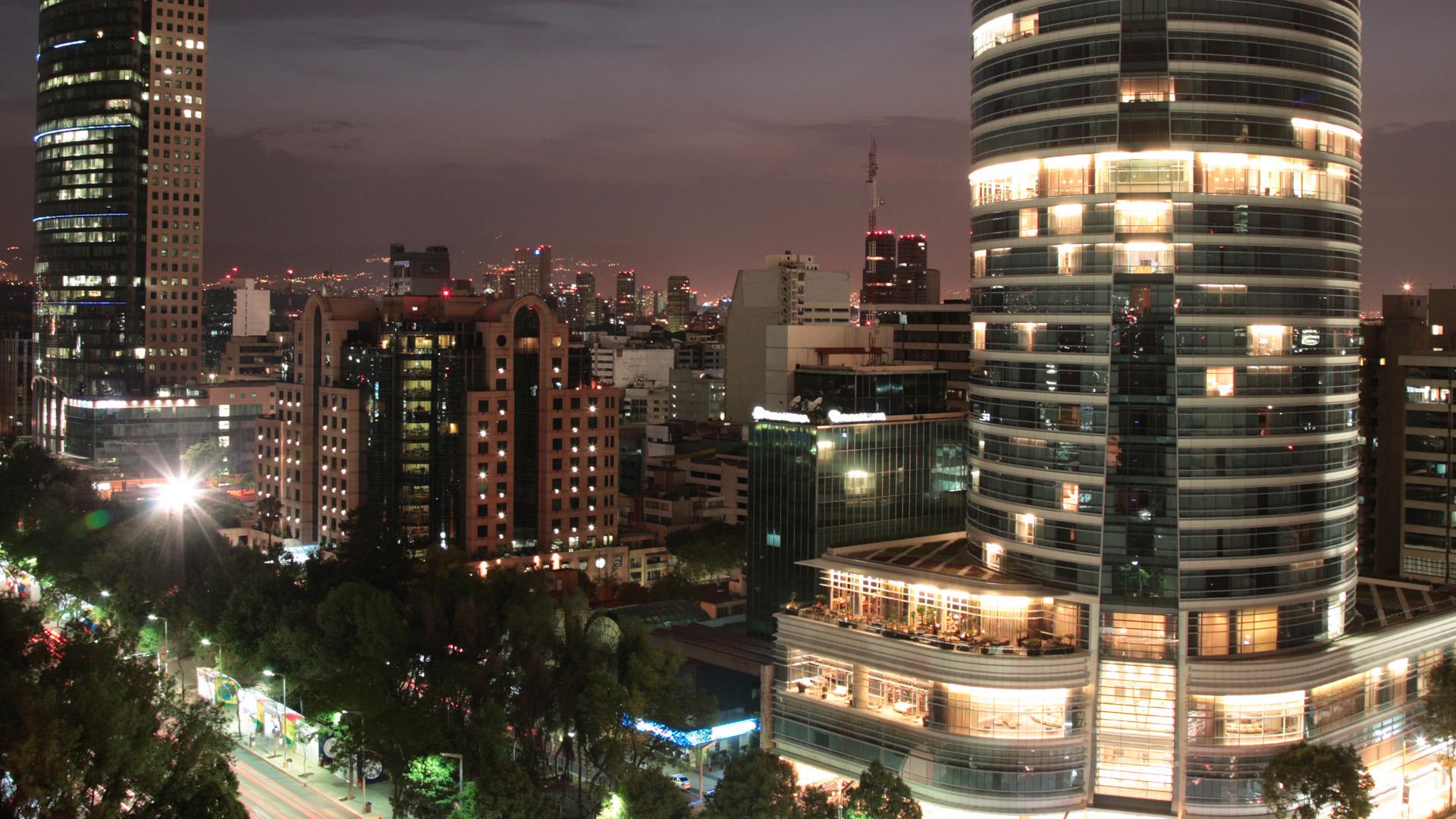 Mercado Bursátil en el Sector de Real Estate en México