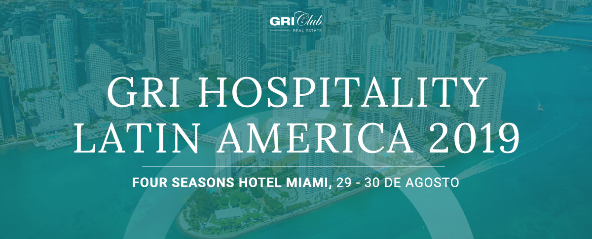 GRI Hospitality Latin America 2019