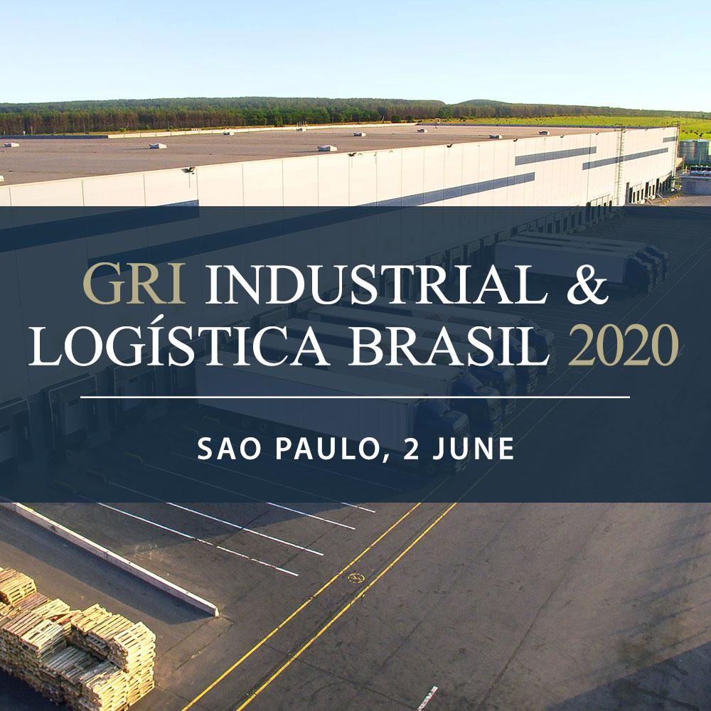 GRI Industrial & Logística Brasil