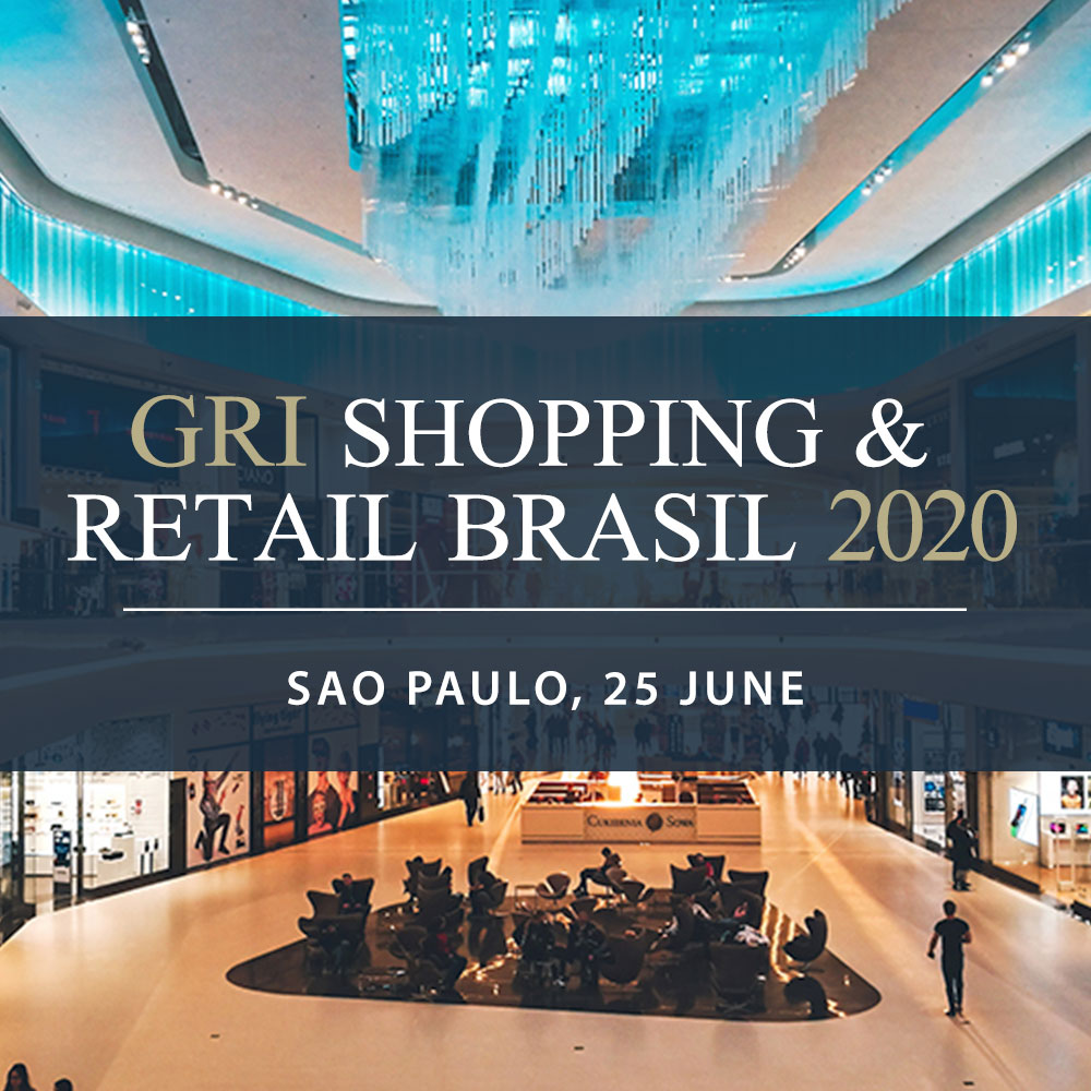 GRI Shopping & Reatil Brasil