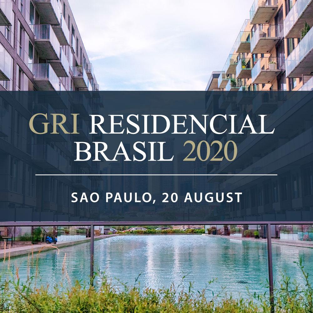 GRI Residencial Brasil