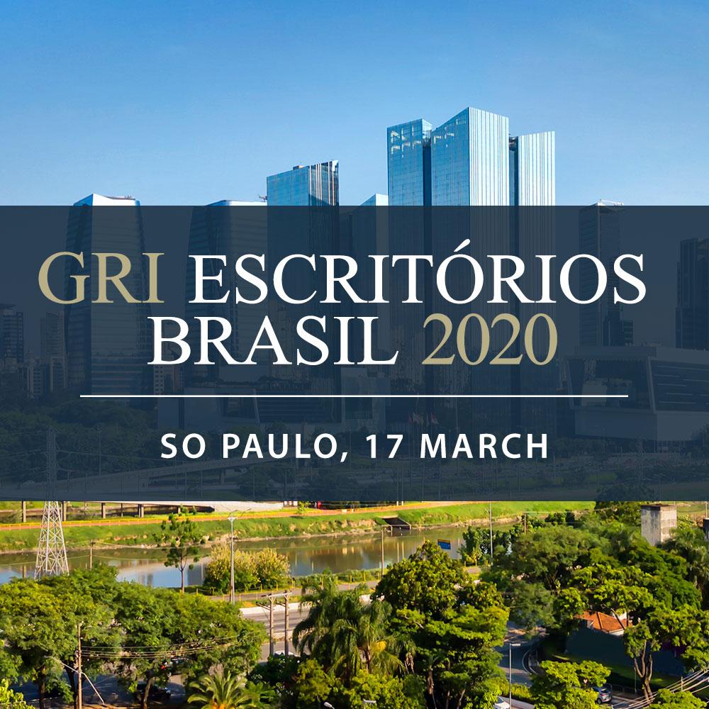GRI Escritórios Brasil