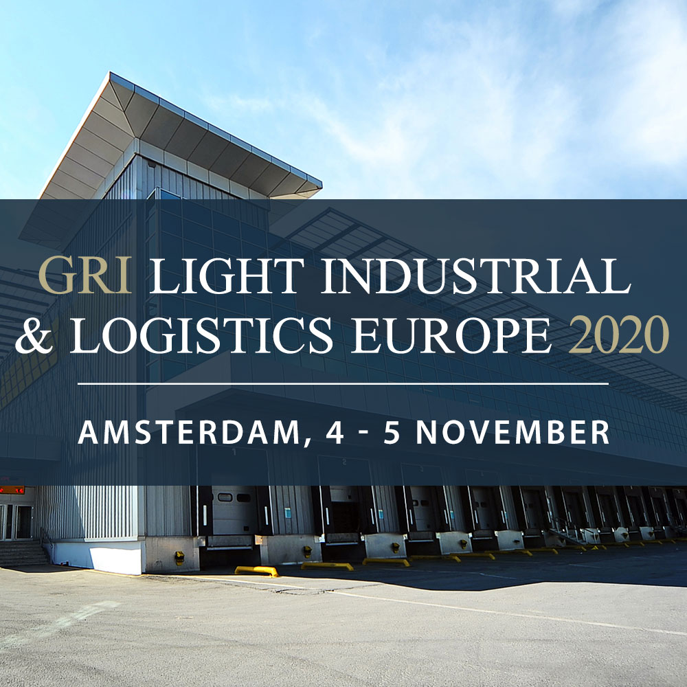 Light Industrial & Logistics Europe