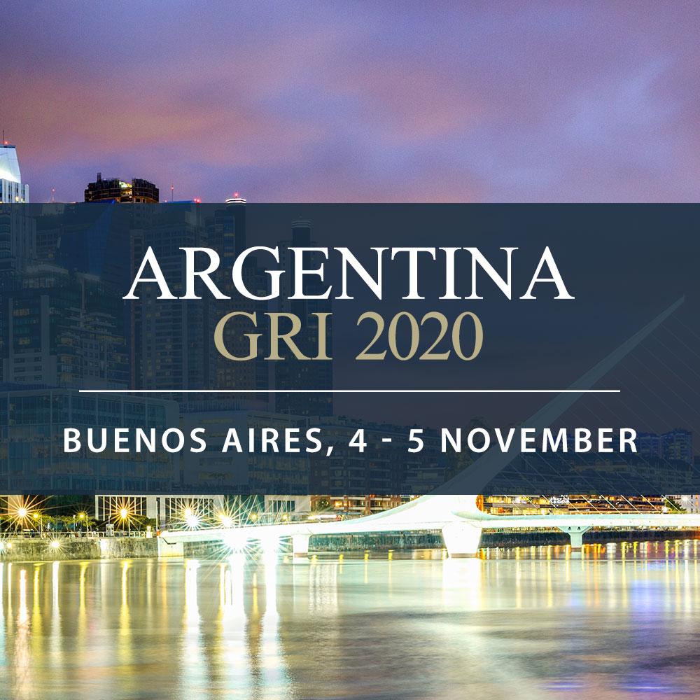 Argentina GRI