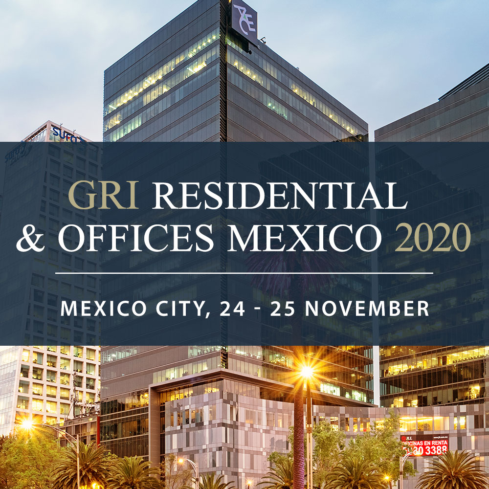 GRI Residential & Offices Mexico