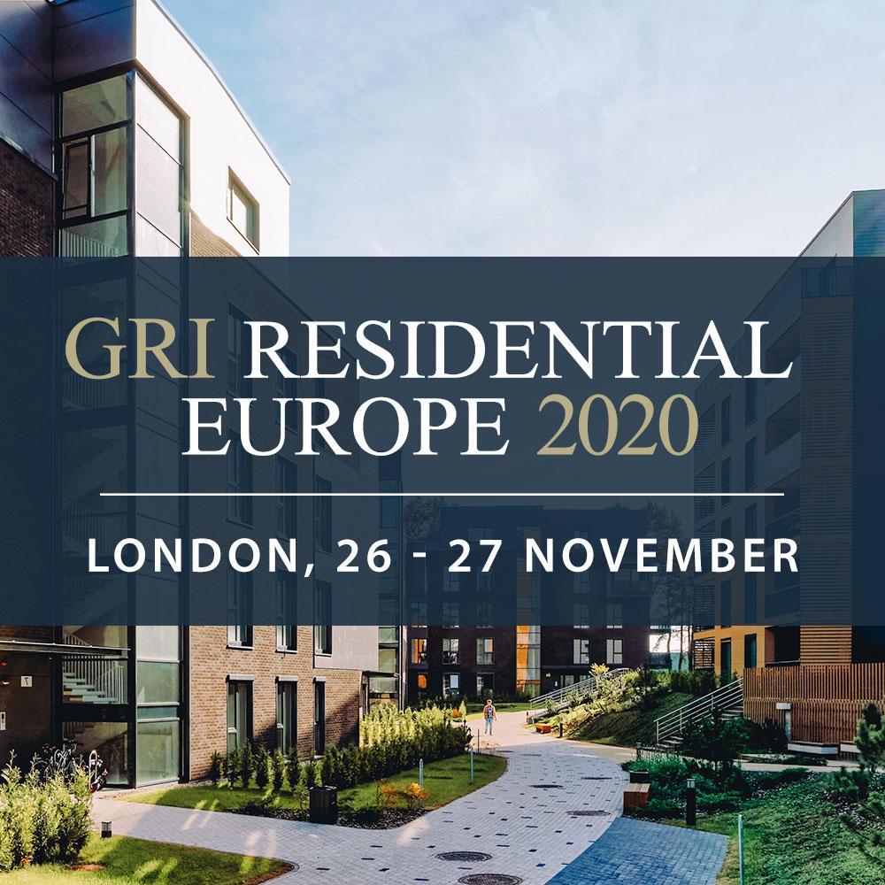 GRI Residential Europe