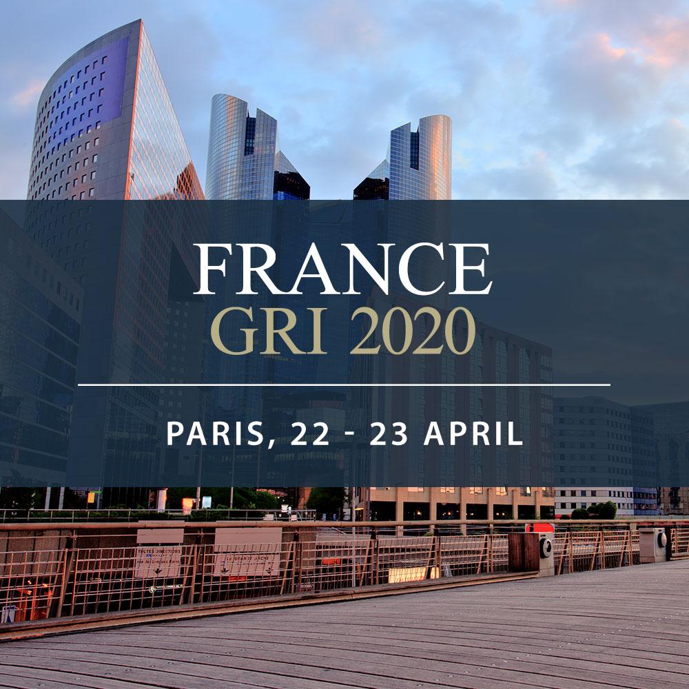 France GRI