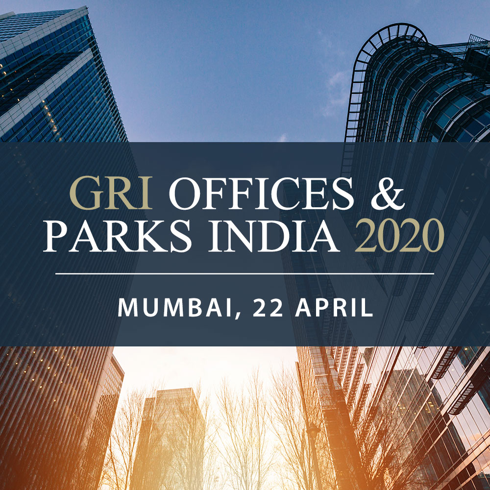 GRI Offices & Parks India