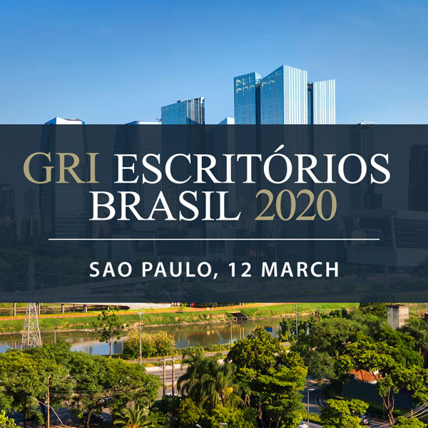 GRI Escritórios Brasil 2020