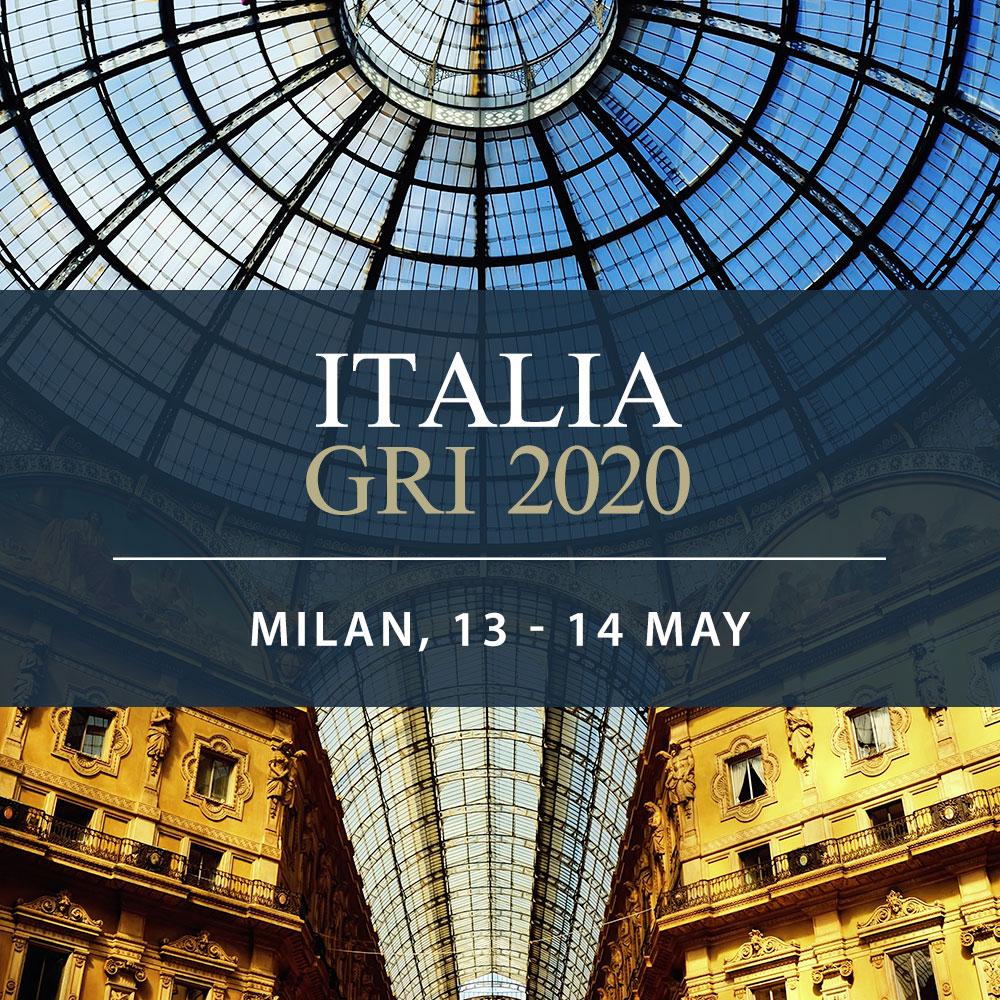 Italia GRI 2020