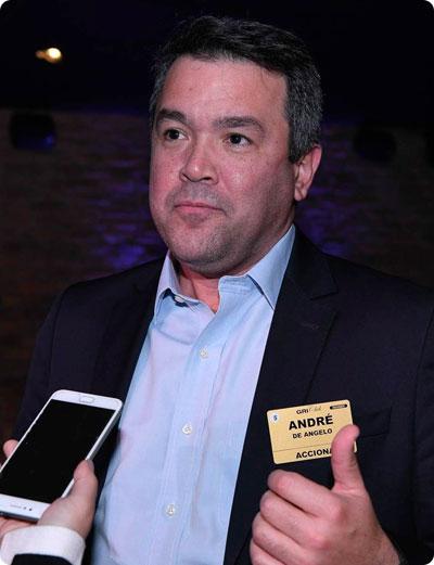André de Angelo