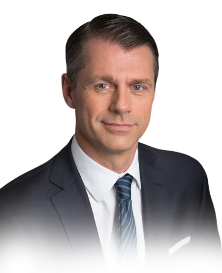 Brian Kingston, Managing Partner and CEO of Brookfield's Real Estate Group and Brookfield Property Partners