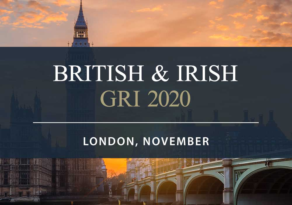 British & Irish GRI