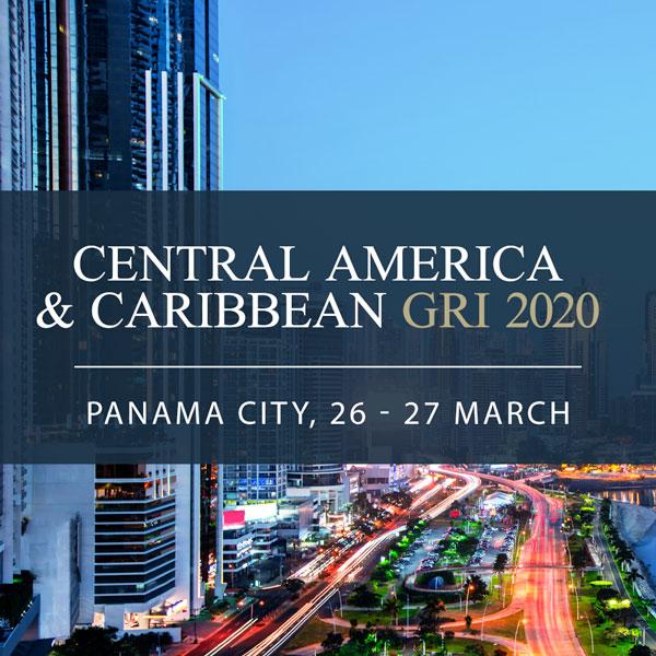 Central America GRI 2020