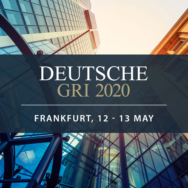 Deustche GRI 2020