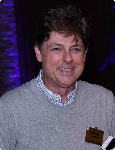 Daniel Cherman