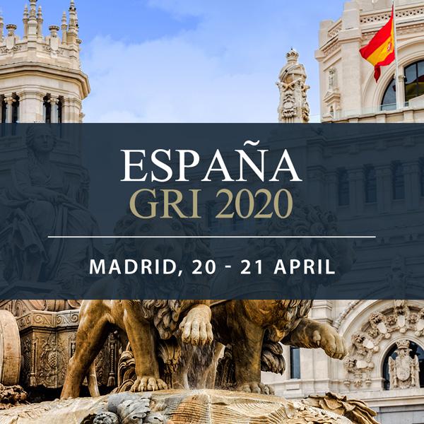 España GRI 2020