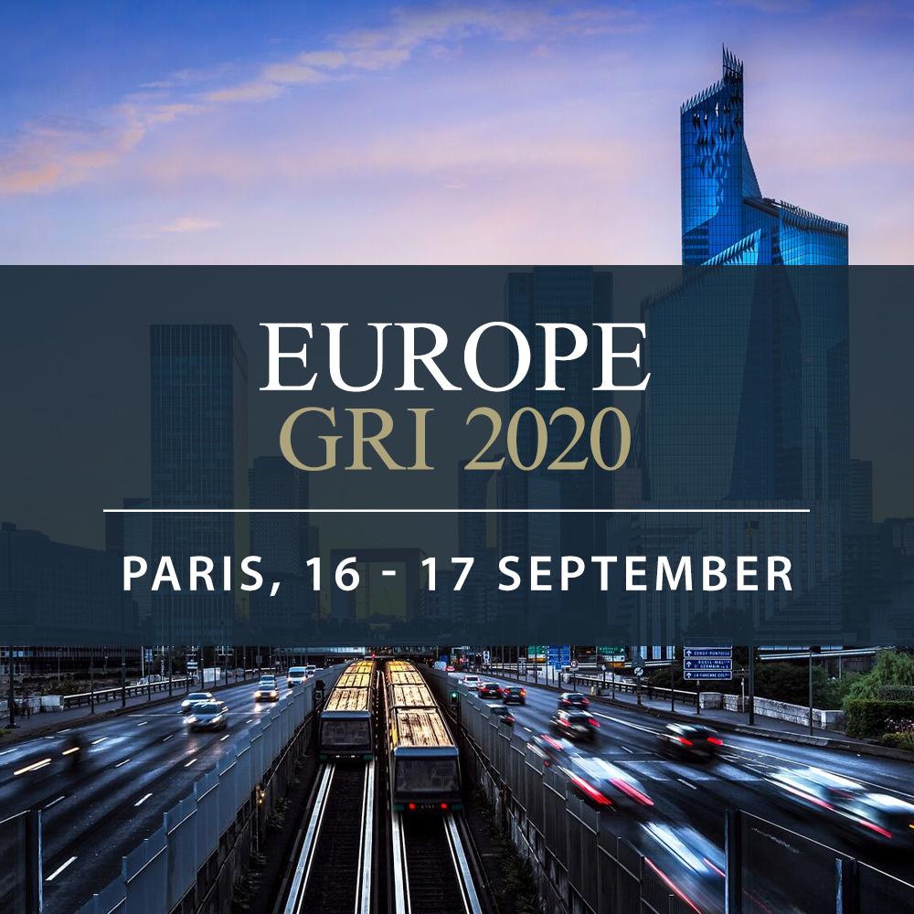Europe GRI 2020
