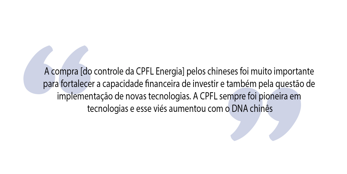 Diretor da CPFL aponta desafios de inovar no setor elétrico