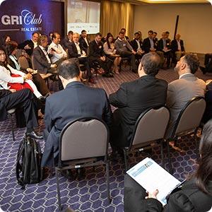 Líderes hoteleiros se reúnem no GRI Hotéis Brasil 2019