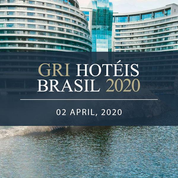 GRI Hoteis Brasil 2020
