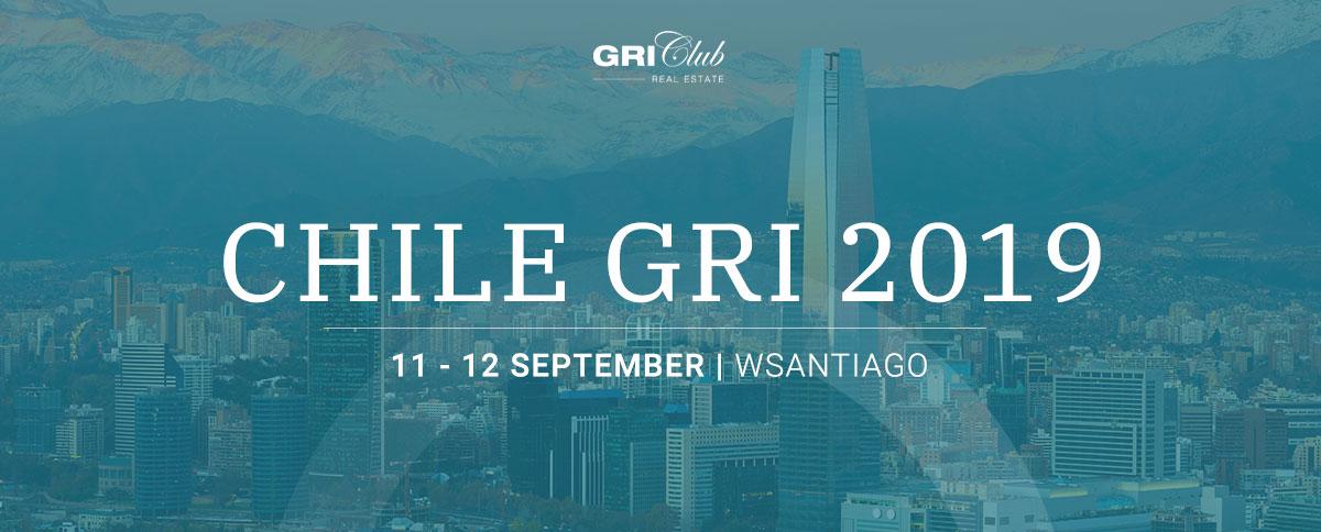 Chile GRI 2019