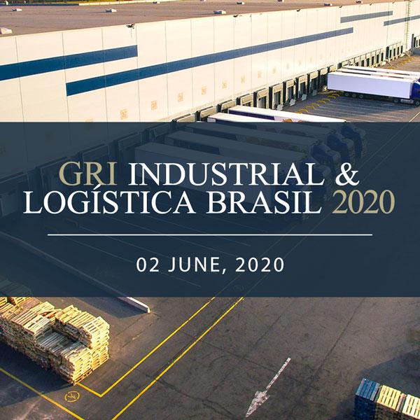 GRI Industrial e Logística Brasil 2020