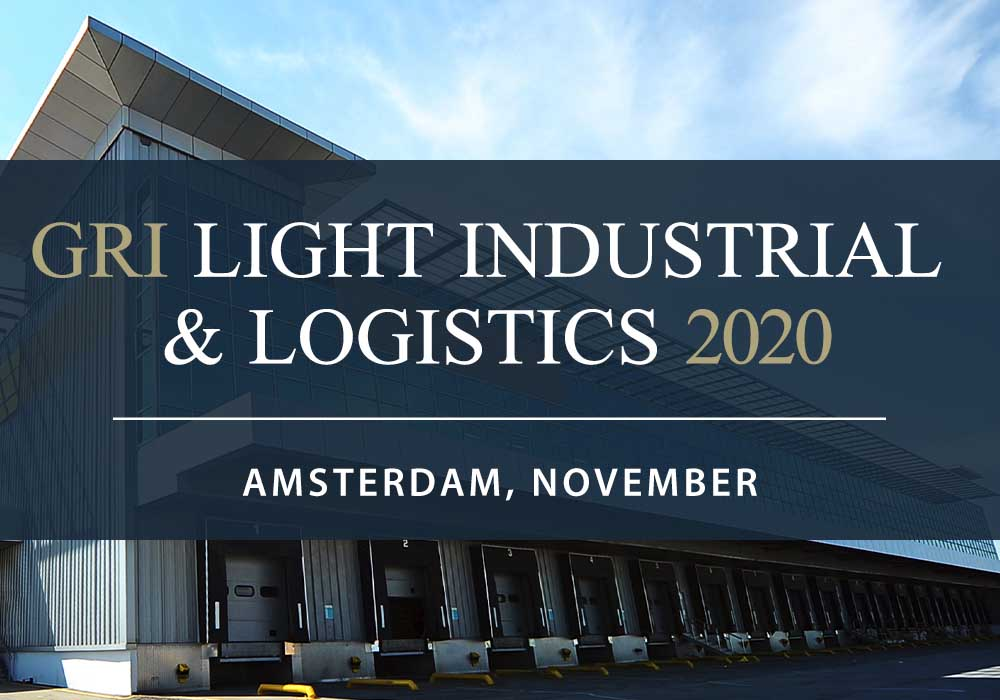 GRI Light Industrial & Logistics Europe