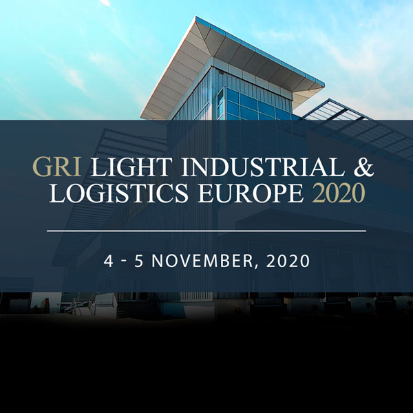 GRI Light Industrail & Logistics Europe 2020