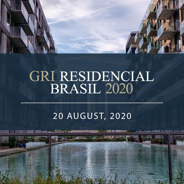 GRI Residencial Brasil 2020