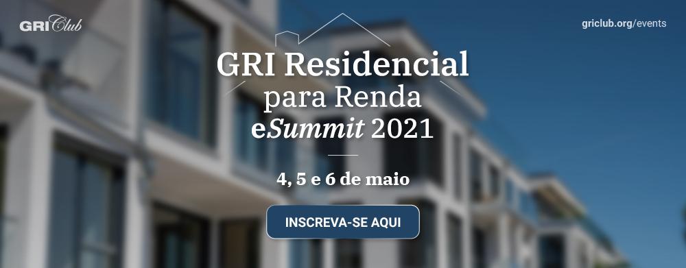 GRI Residencial para Renda eSummit