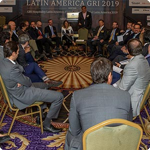 Photo gallery shows what happened at Latin America GRI 2019