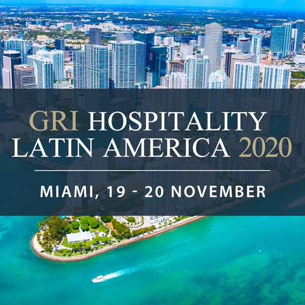 GRI Hospitality Latin America 2020