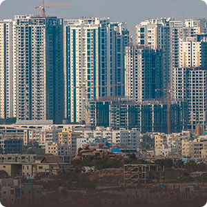 Hyderabad proves how infrastructure is vital to real estate