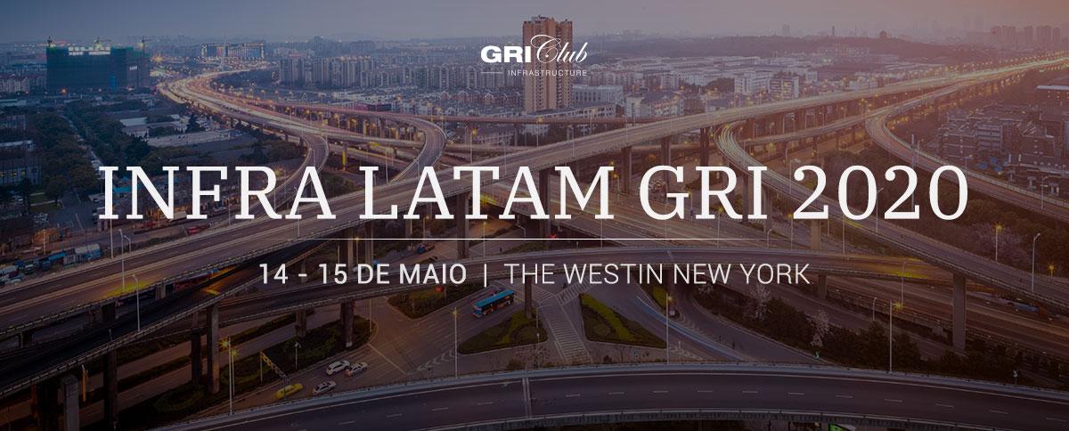 Infra Latam GRI 2020
