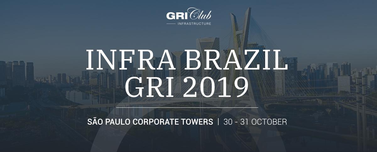 Infra Brazil GRI 2019