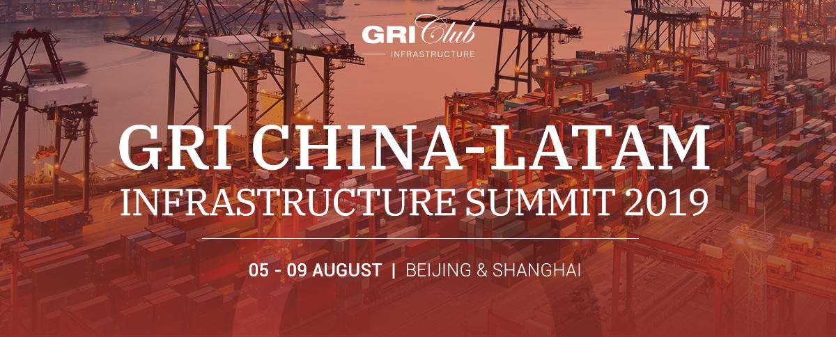 China-Latam Infrastructure Week & Summit 2019