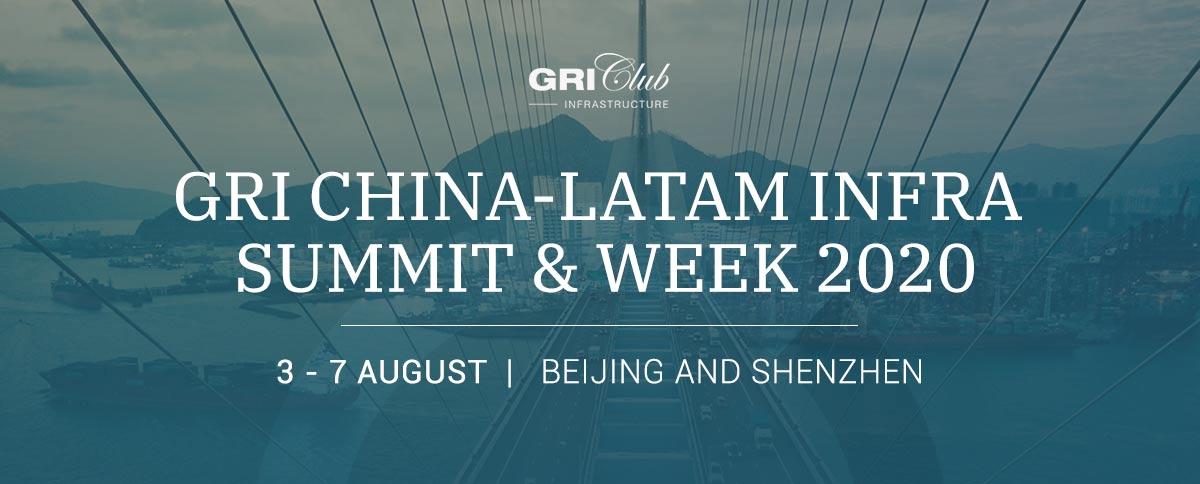GRI China-Latam Infra Summit & Week
