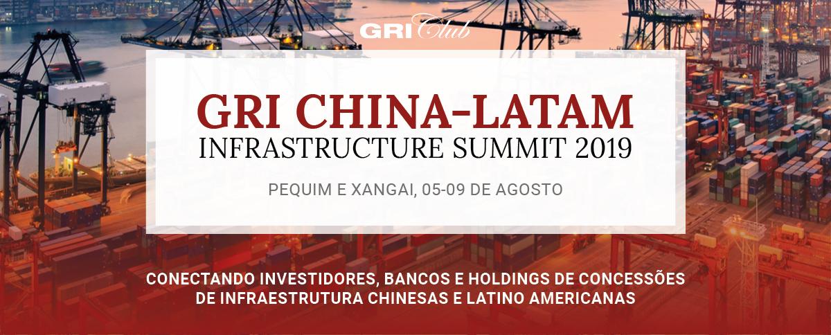 GRI China-Latam Infra Summit & Week 2019