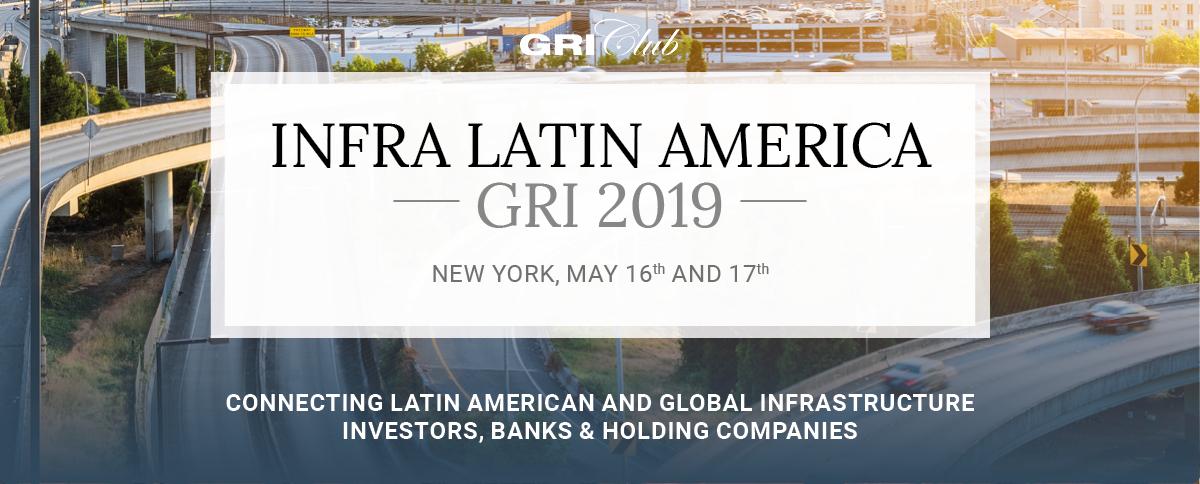 Infra Latin America GRI 2019