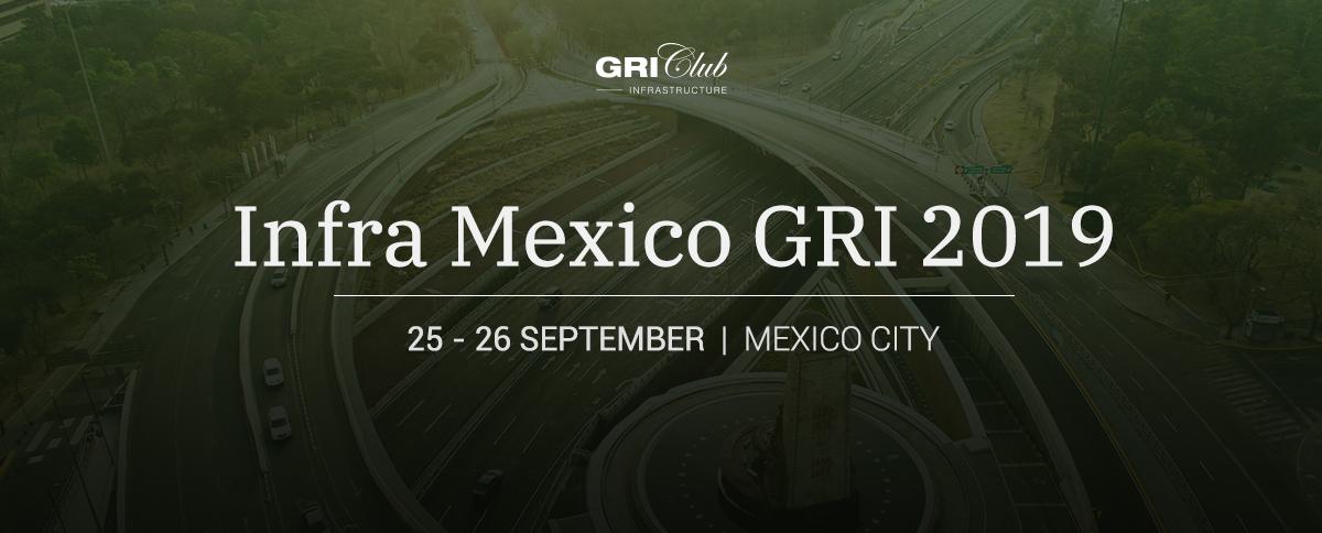 Infra Mexico GRI 2019