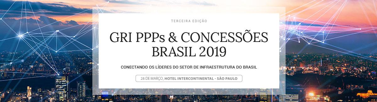 PPPs & Concessões  Brasil 2019