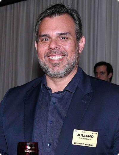 Juliano Antunes