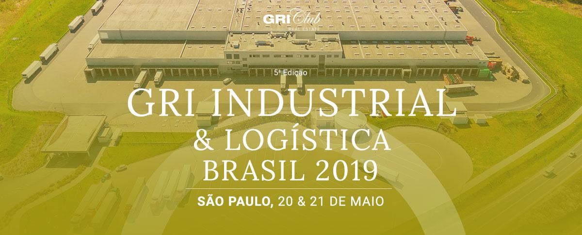 GRI Industrial & Logística Brasil 2019