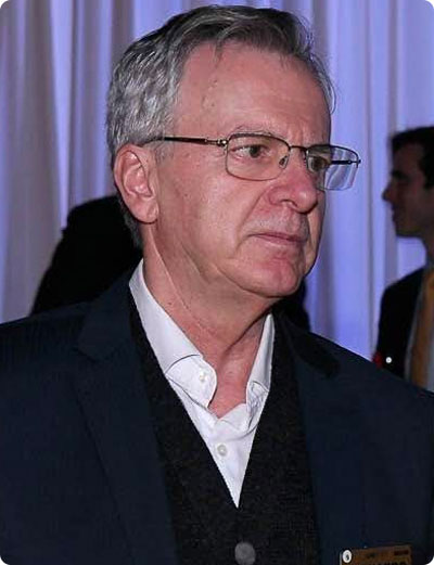 Leonardo Vianna, CEO do Grupo CCR