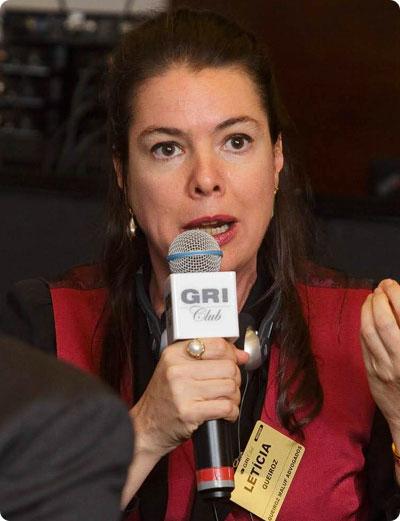 Letícia Queiroz