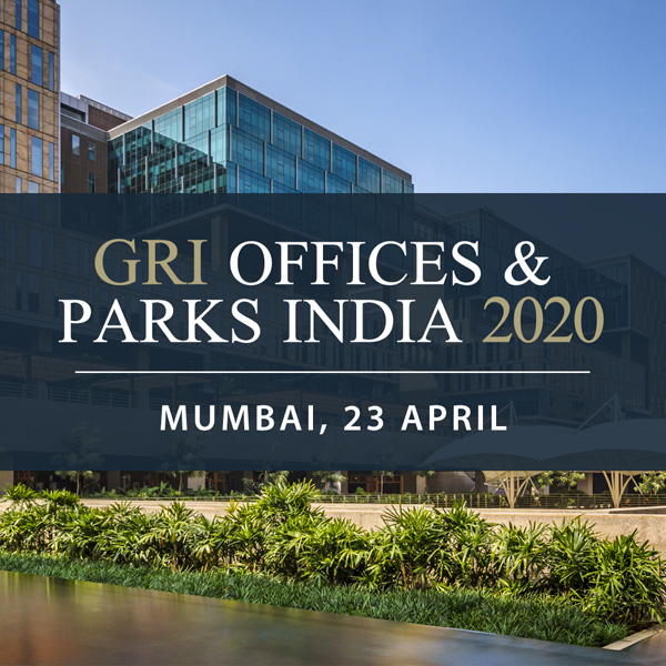 GRI Offices & Parks India 2020
