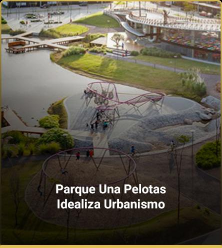 Parque Una Pelotas