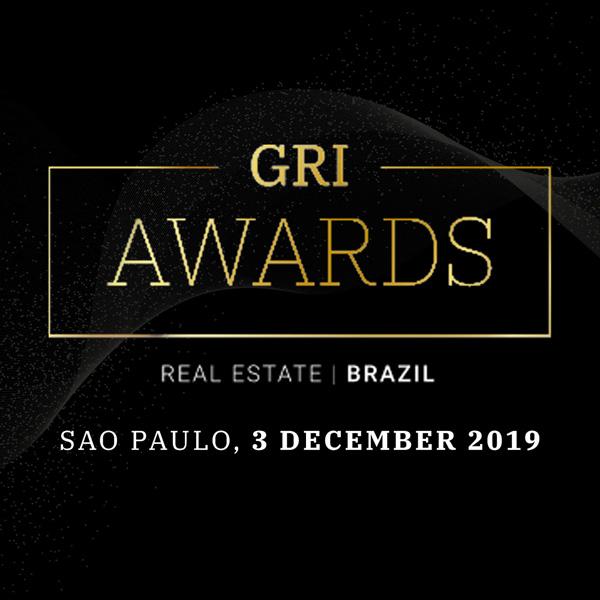GRI Awards 2019